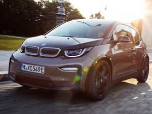 54 Best 2019 Bmw Electric Car Configurations