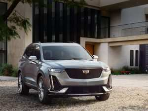 54 Best 2019 Cadillac Xt6 Wallpaper