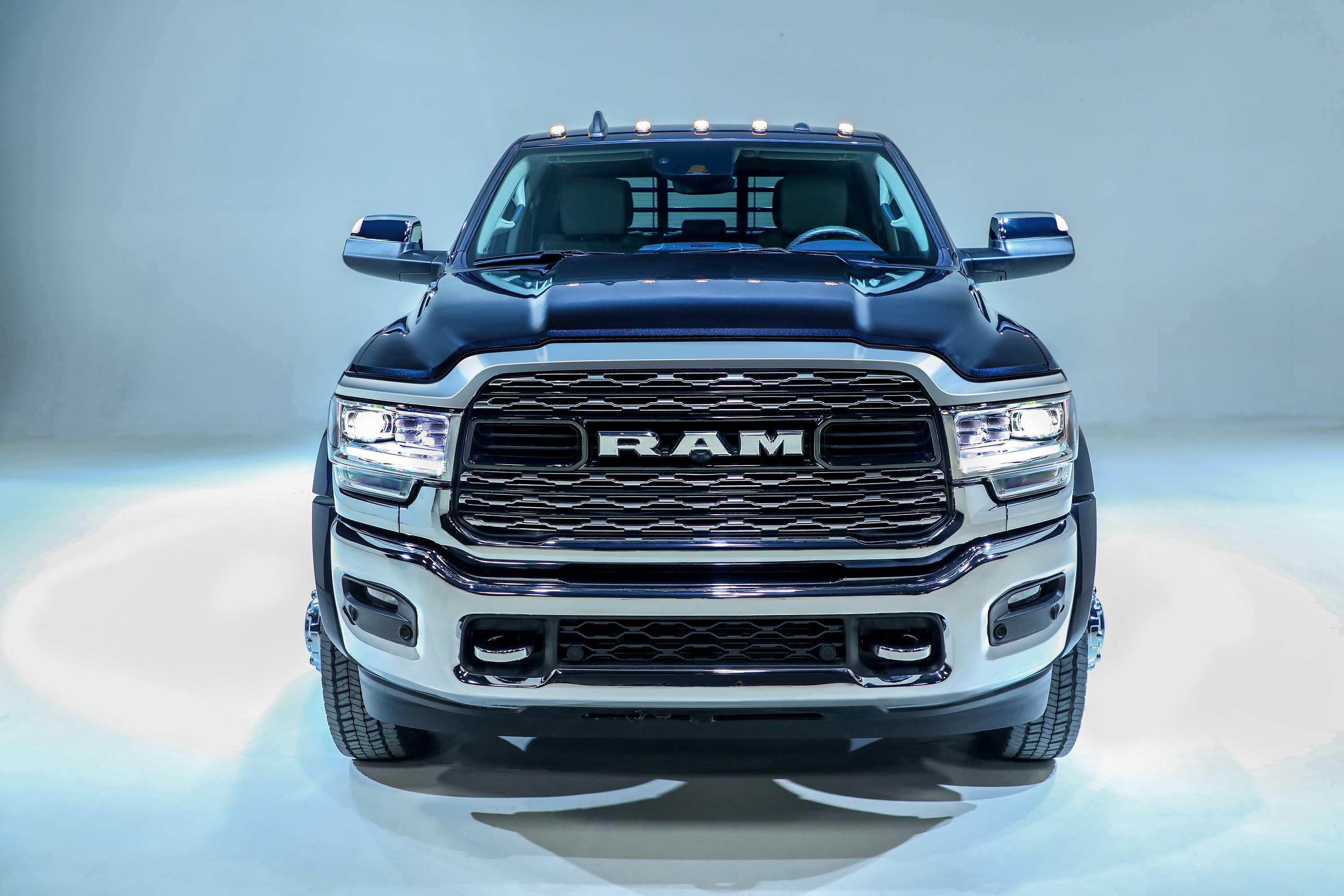 54 Best 2019 Dodge 5500 Specs New Model And Performance