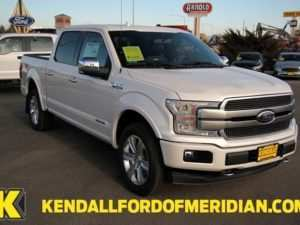 54 Best 2019 Ford 150 Diesel Price and Release date