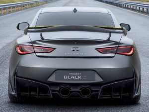54 Best 2019 Infiniti Q60 Black S Exterior and Interior