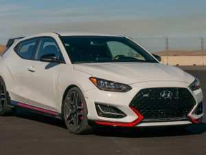 54 Best 2019 Kia Veloster Redesign and Concept