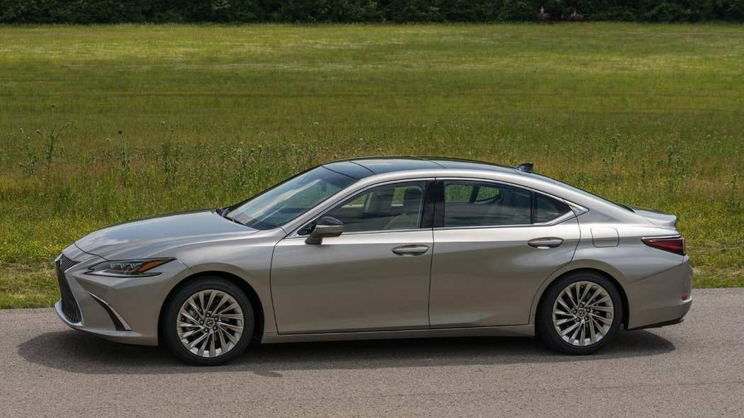 54 Best 2019 Lexus Es 350 Performance