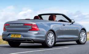 54 Best 2019 Volvo Convertible Research New