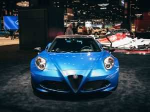 54 Best 2020 Alfa Romeo Models Price and Release date