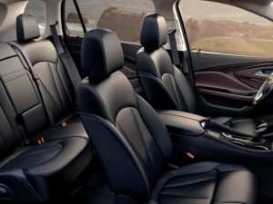 54 Best 2020 Buick Enclave Changes Interior