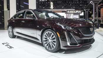 54 Best 2020 Cadillac Sports Car Price And Release Date