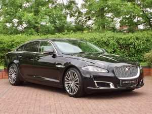 54 Best 2020 Jaguar Xj Redesign Model