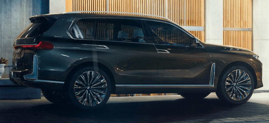 54 Best BMW X7 2020 Redesign And Concept