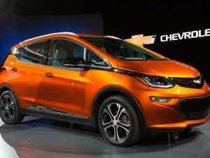 54 Best Chevrolet Bolt Ev 2020 Price and Release date