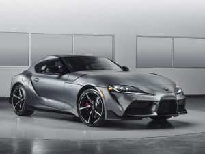 54 Best Images Of 2020 Toyota Supra Ratings