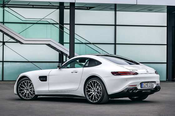 54 Best Mercedes Gt 2019 Specs And Review