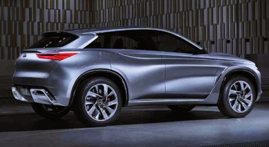 54 Best New Infiniti Suv 2020 Overview