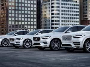 54 Best Volvo Ab 2020 Performance and New Engine