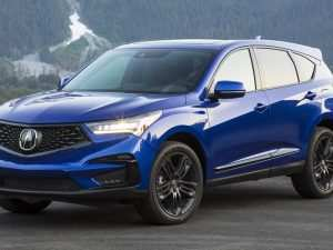 54 New 2019 Acura Rdx Forum Price Design and Review