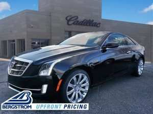 54 New 2019 Cadillac Ats Coupe Release