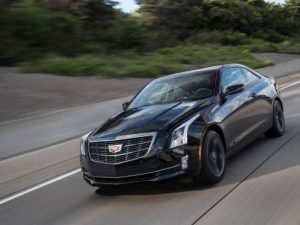 54 New 2019 Cadillac Coupe Wallpaper