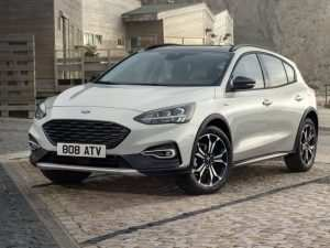 54 New 2019 Ford Focus Model