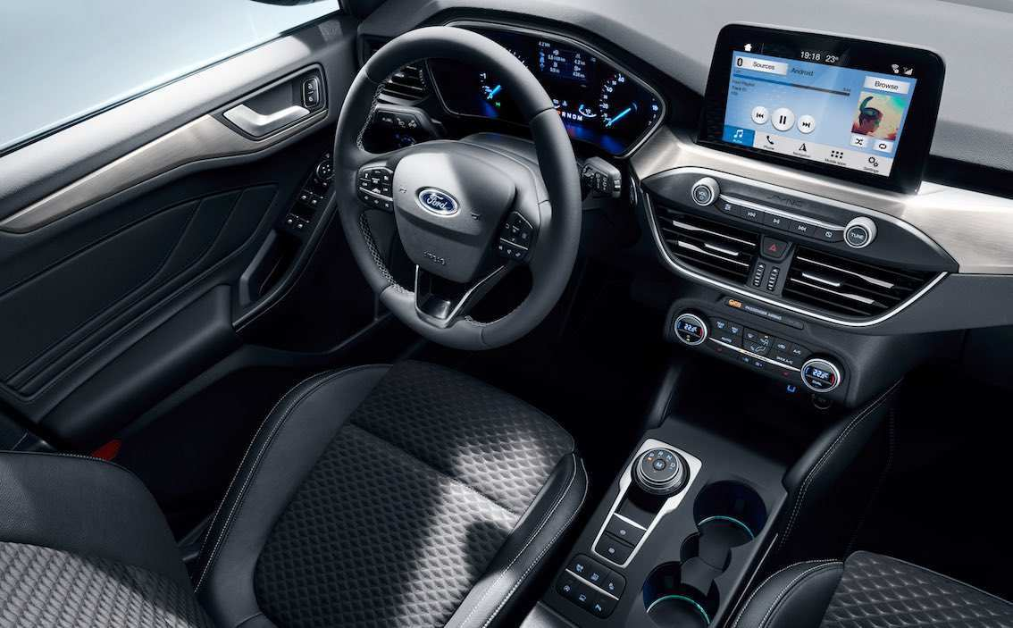 54 New 2019 Ford Focus Specs And Review