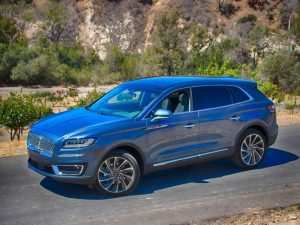 54 New 2019 Ford Nautilus Configurations