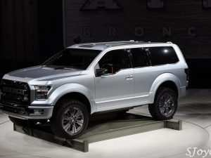 54 New 2020 Ford Bronco Wallpaper Performance and New Engine