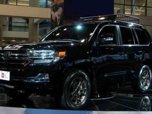 54 New 2020 Toyota Land Cruiser 200 Configurations