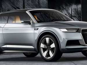 54 New Audi Uno 2020 Exterior and Interior