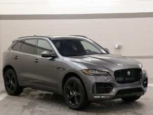 54 New Jaguar 2019 F Pace Redesign and Review