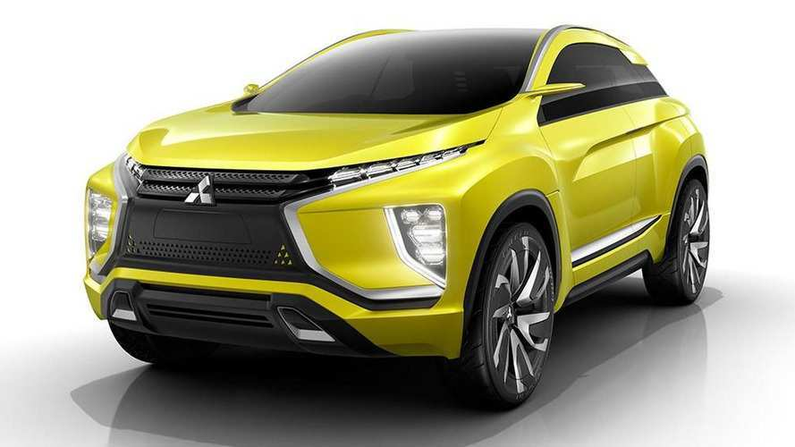 54 New Mitsubishi Electric Car 2020 Price And Review
