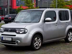 54 New Nissan Cube 2019 Prices