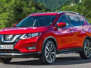 54 New Nissan X Trail 2020 Colombia Images