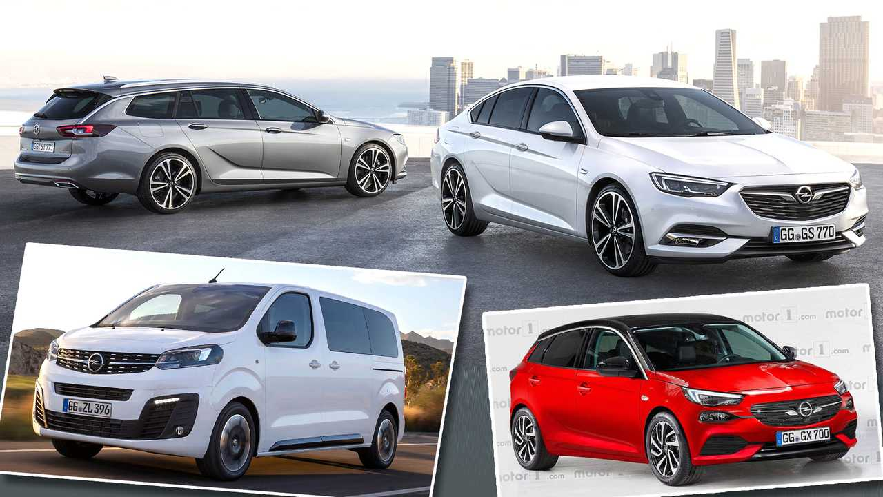 54 New Opel Crossland 2020 Price And Release Date