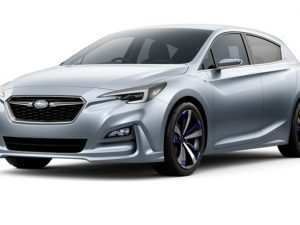 54 New Subaru Prominence 2020 Release Date