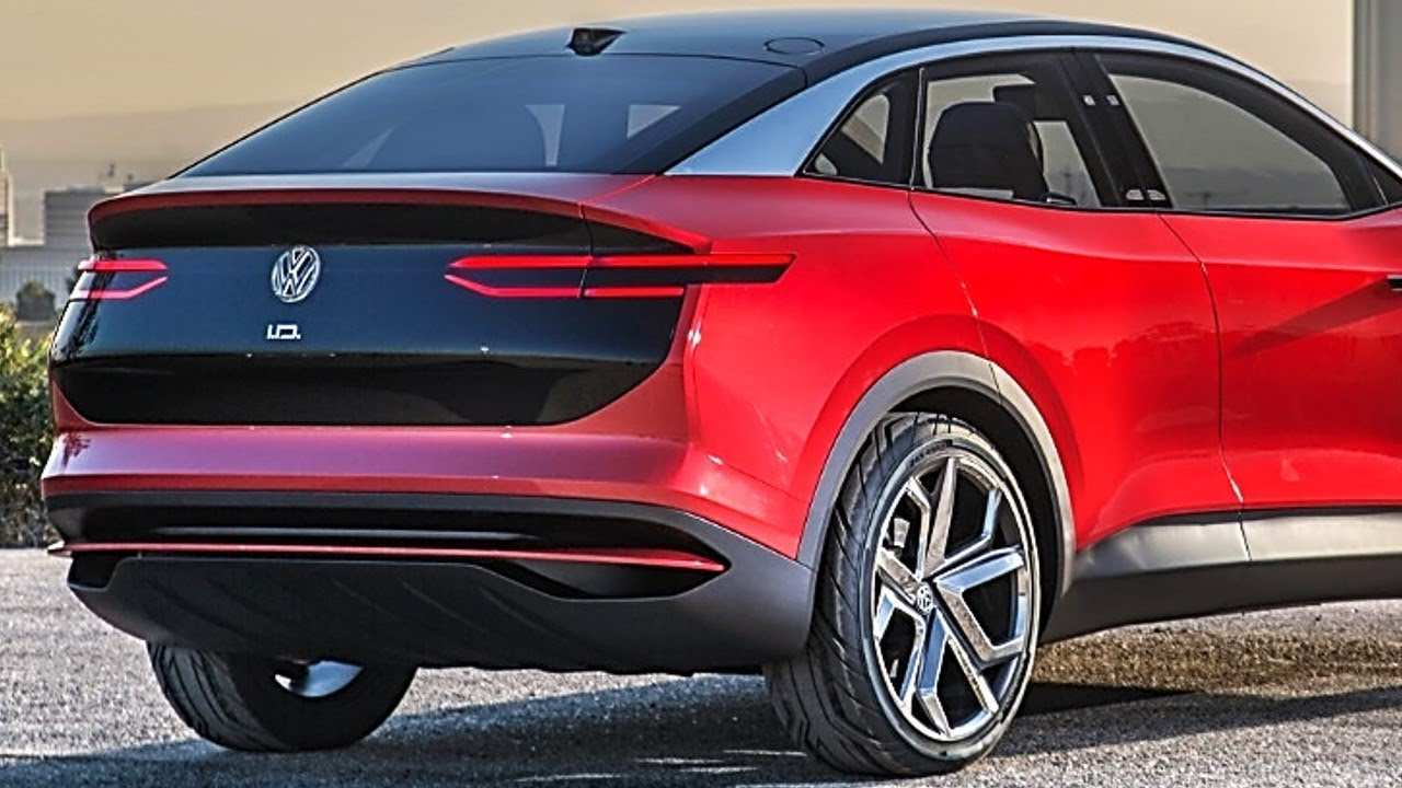 54 New Volkswagen Electric Suv 2020 Prices