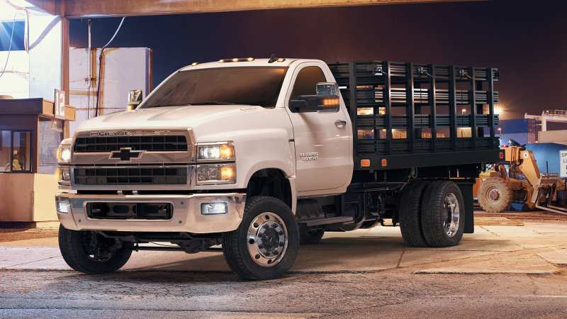 54 The 2019 Chevrolet Silverado 4500 Hd Pricing