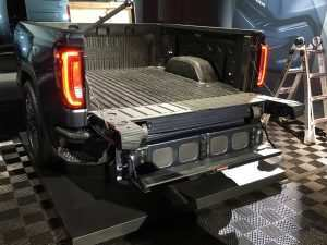 54 The 2019 Gmc 1500 Tailgate Concept and Review