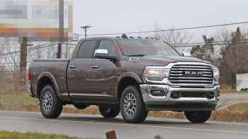 54 The 2020 Dodge Ram Hd Price And Review