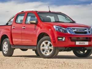 54 The 2020 Isuzu Kb Prices