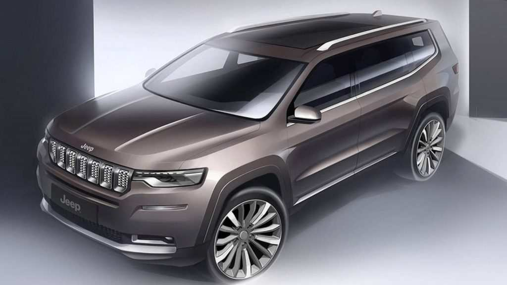 54 The 2020 Jeep Grand Cherokee Hybrid Price And Release Date