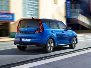 54 The 2020 Kia Soul Ev Range Pricing