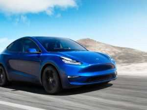 54 The 2020 Tesla Model 3 Redesign and Concept
