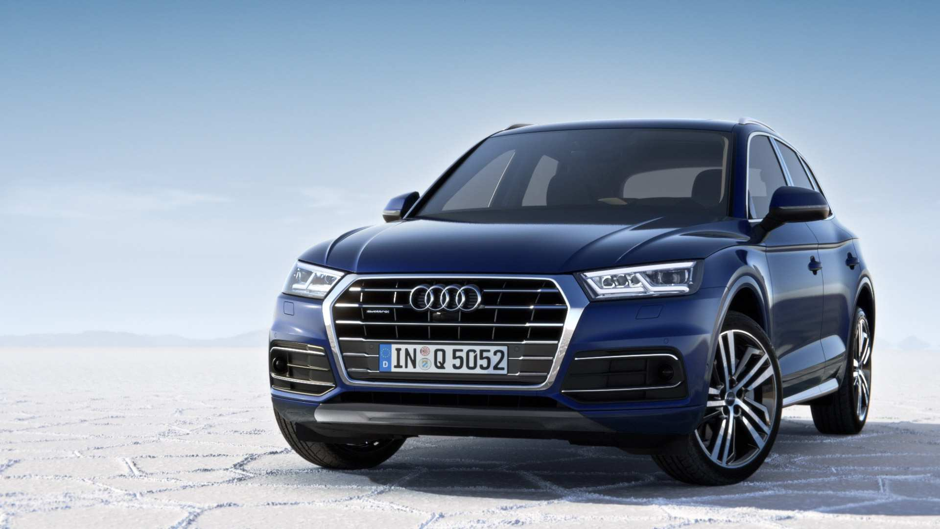 54 The Audi X5 2020 Redesign