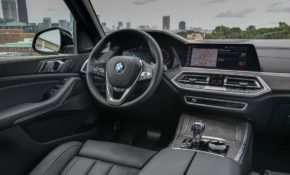 54 The Best 2019 Bmw 1 Series Interior Ratings