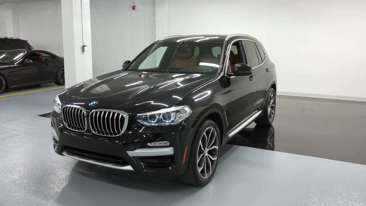 54 The Best 2019 Bmw X3 Price Design And Review