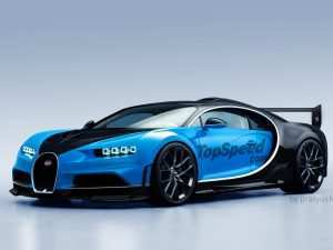 54 The Best 2019 Bugatti Veyron Top Speed Speed Test