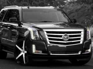 54 The Best 2019 Cadillac Escalade Price Price and Review