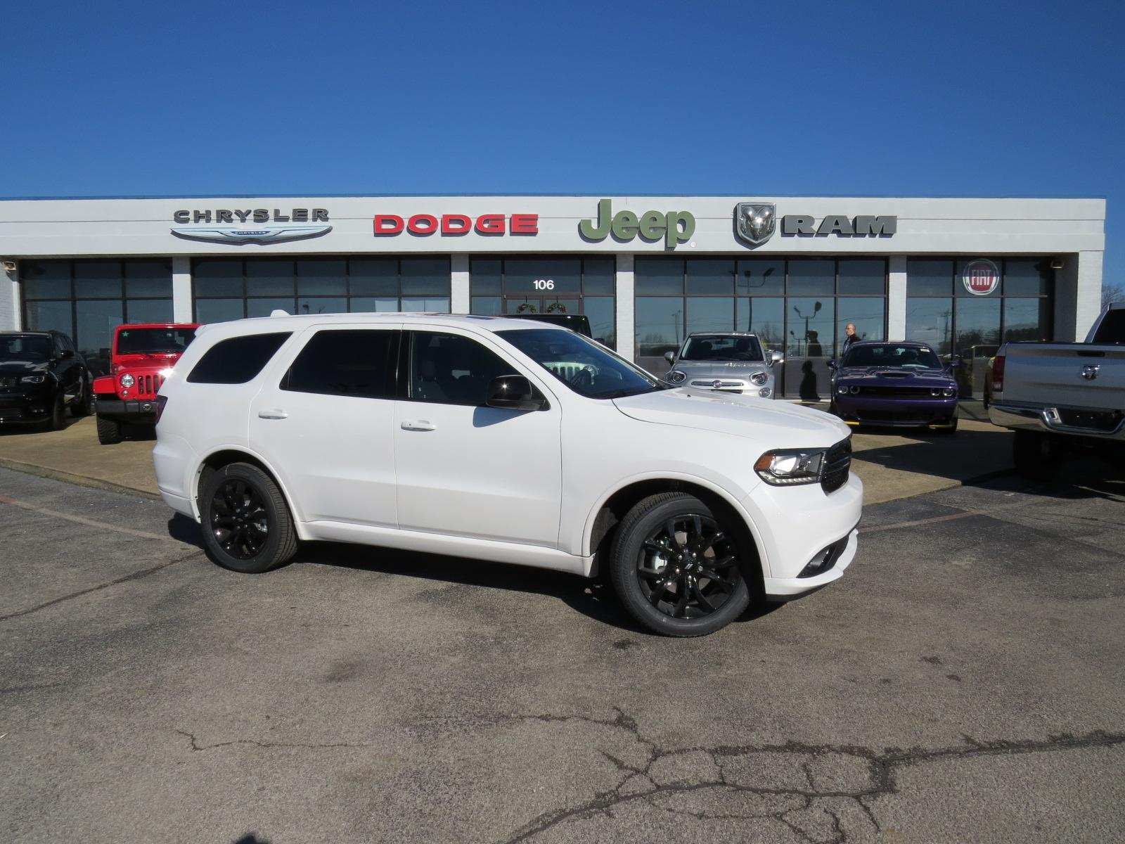 54 The Best 2019 Dodge Durango Price Redesign And Review