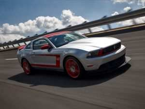 54 The Best 2019 Ford Mustang Boss 302 New Model and Performance
