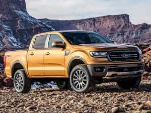 54 The Best 2019 Ford Ranger Auto Show History