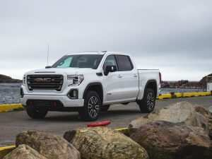 54 The Best 2019 Gmc 1500 Specs Configurations